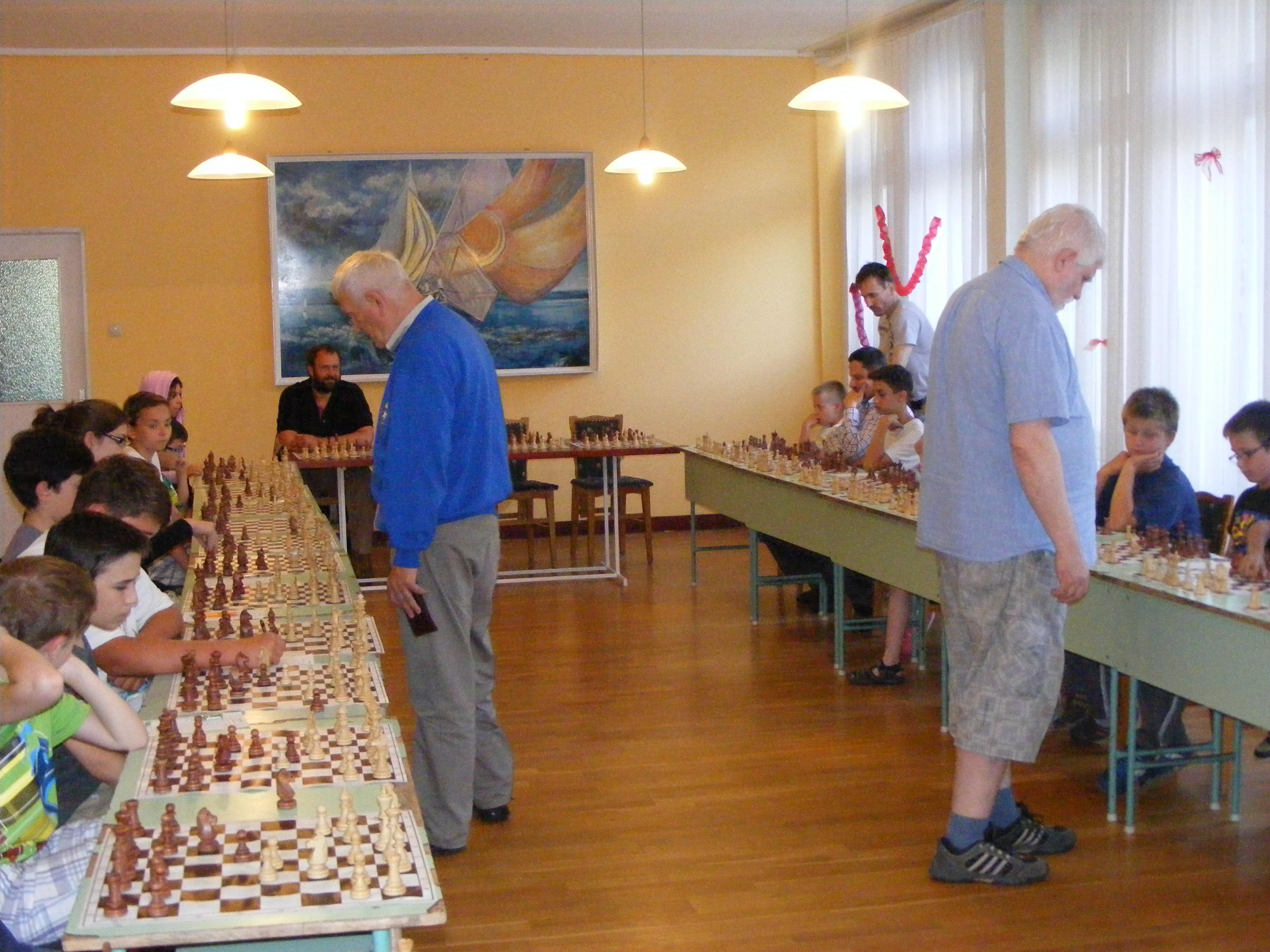 Sakktábor 2014 - Bföldvár - 063